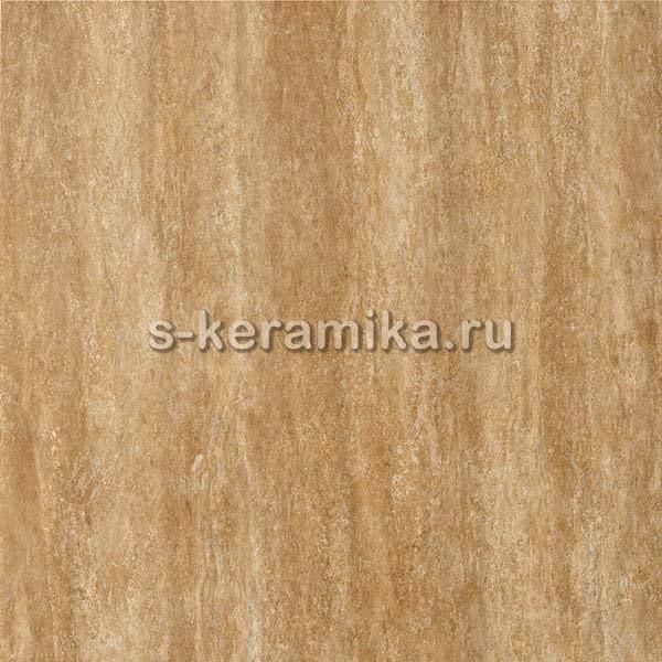 Керамогранит COLISEUM Пулия 450x450 коричневый