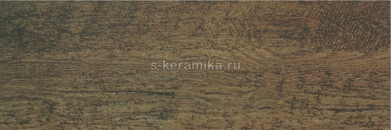 Керамогранит KERRANOVA Timber 600x200 Черный орех матовый 2m34/gr