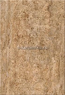 Плитка настенная AZORI Травертино Беж 405x278