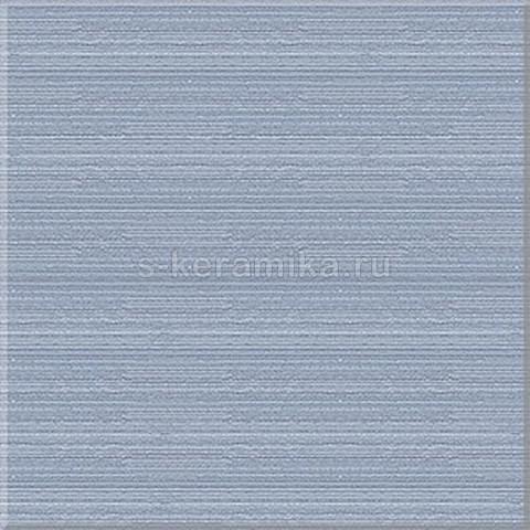 Плитка напольная AZORI Chateau Blue 333х333