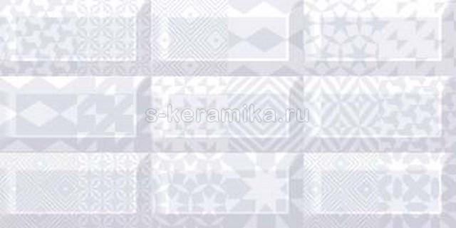 Декор AZORI Вог Пазл Лайт 405x201