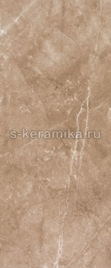 Плитка настенная GRACIA CERAMICA Dreamstone grey brown wall 02 600х250