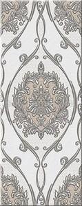 Декор AZORI Chateau Mocca Classic 505х201